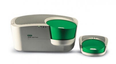 QX200™ Droplet Digital™ PCR 系统