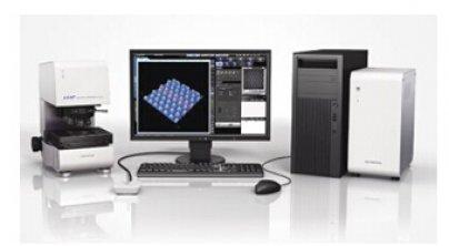 奥林巴斯工业激光共焦显微镜 LEXT OLS4100