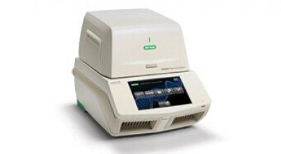 CFX384 Touch™ 荧光定量 PCR 检测系统