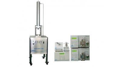 IPC工业制备系统