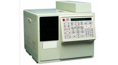 SP-3400型气相色谱仪