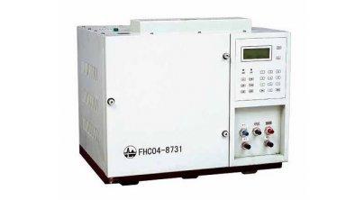 FHC04-8731型气相色谱仪