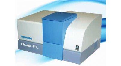 Dual-FL全球最快的荧光光谱仪
