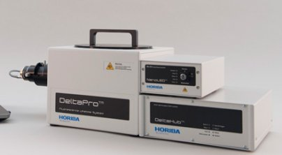 DeltaPro/DeltaFlex 高精度荧光寿命测试系统