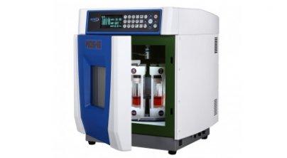 MDS-15密闭式高通量微波消解/萃取工作站