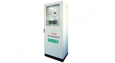 TK-CEMS污染源(烟气)在线监控系统