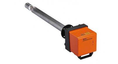 SP100型烟气颗粒物排放连续监测系统