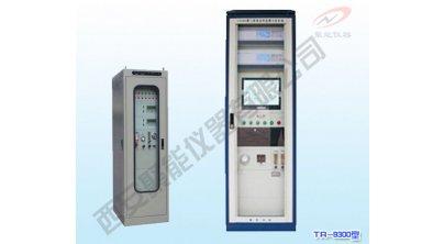 TR-9300型烟气排放连续监测系统