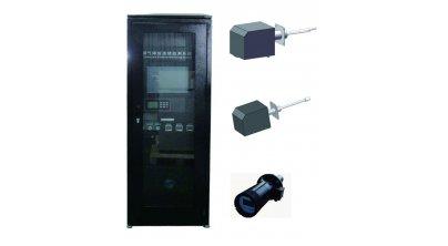 TY-021C型烟气排放连续监测系统