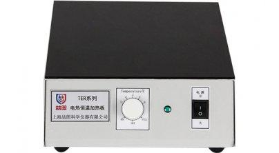 TER系列电热恒温加热板