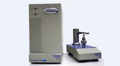 气体渗透法孔径分析仪