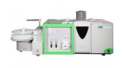 AFS-9530/9531/9532全自动双灯位双顺序注射式蒸汽发生原子荧光光度计
