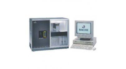 GE Biacore X100 生物大分子相互作用分析仪