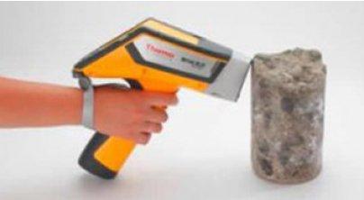 XL2手持式矿石分析仪