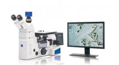研究级倒置式材料显微镜Axio Vert.A1