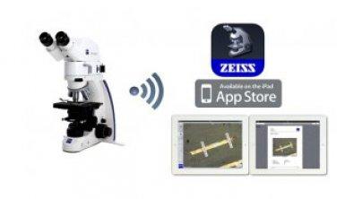 Primotech 显微镜多媒体互动教学系统