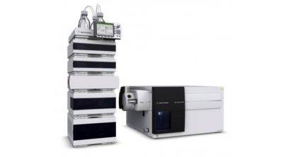 Agilent 6495 三重四极杆液质联用系统