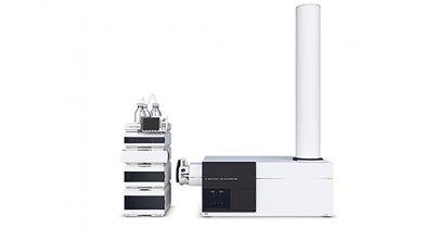 6560 离子淌度 Q-TOF 液质联用系统
