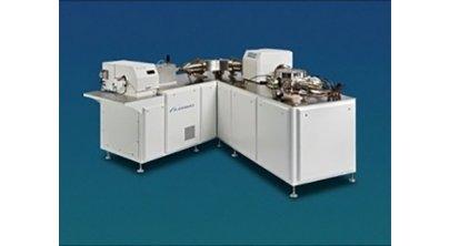 Nu plasma II多接收器电感耦合等离子体质谱