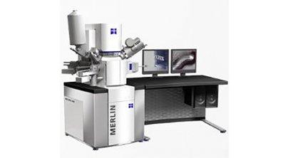 蔡司MERLIN Compact超高分辨率场发射扫描电镜
