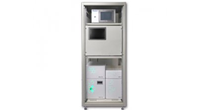 EVOCs-2000 大气挥发性有机物在线分析仪