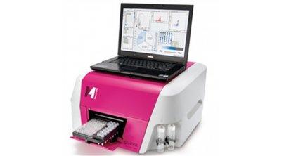 Guava easyCyte 6HT-2L微毛细管细胞分析平台
