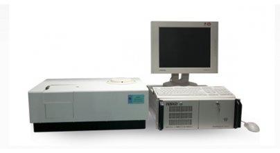 970CRT 荧光分光光度计