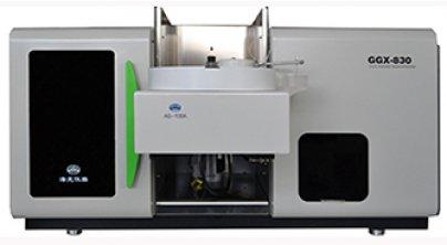 GGX-830火焰石墨炉一体化原子吸收分光光度计