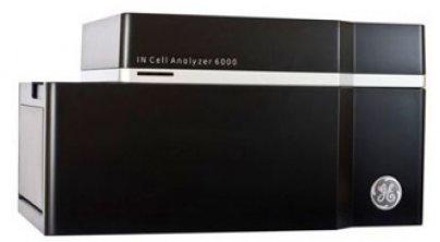 IN Cell Analyzer 6000激光共聚焦成像分析系统