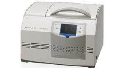 Sigma 3-30K高速台式冷冻离心机