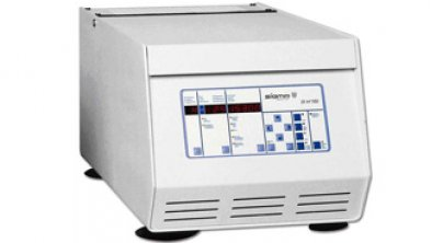 SIGMA 3K15实验室通用离心机