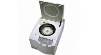 美国贝克曼Microfuge 22R台式微量冷冻离心机