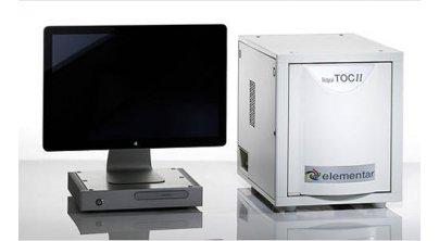 liquiTOC II总有机碳分析仪