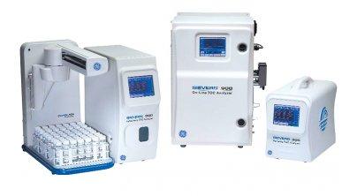 SIEVERS900 Lab实验室全能型总有机碳TOC分析仪
