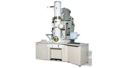 JEM-3100F 场发射透射电子显微镜
