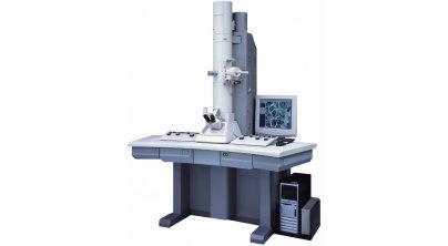 H-7650 日立透射电子显微镜