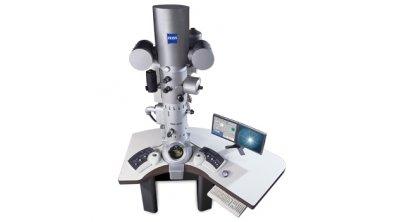 LIBRA能量过滤式透射电子显微镜