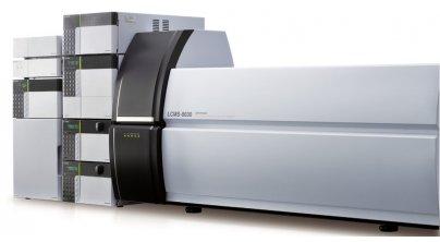 LCMS-8030三重四极杆质谱仪