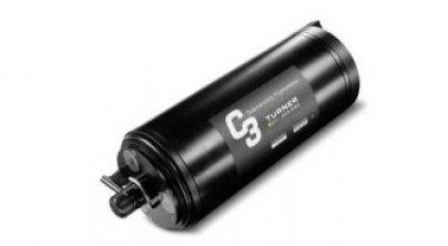 C3水下三参数荧光仪