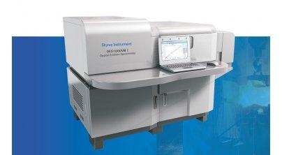 OES1000VMⅠ(火花)光电直读光谱仪