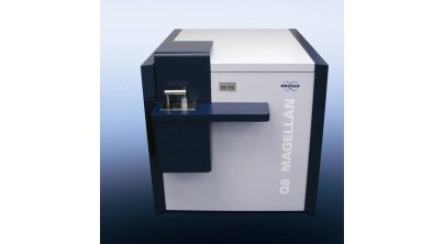 Q8 MAGELLAN高端台式火花直读光谱仪