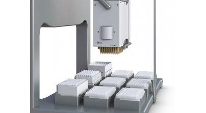 Bravo自动化液体处理平台