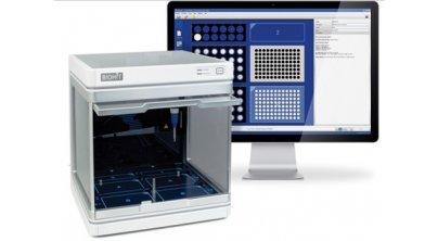 Freedom EVO® & MultiTrap™蛋白质表达筛选自动化方案/移液工作站