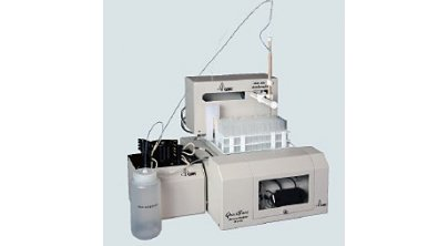 QuickTrace M-6100测汞仪