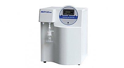 实验室纯水机原子型WY804