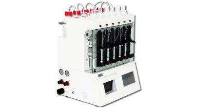 Reeko Fotector-06C 全自动固相萃取仪