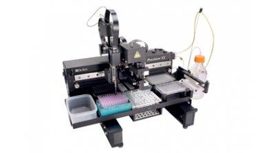 Precision XS 微孔板样品处理器