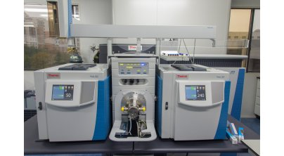 TRACE 1300系列气相色谱仪