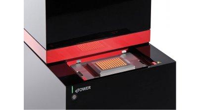 qTOWER实时荧光定量快速PCR仪