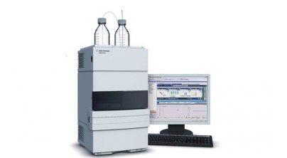 1220 Infinity 液相色谱系统